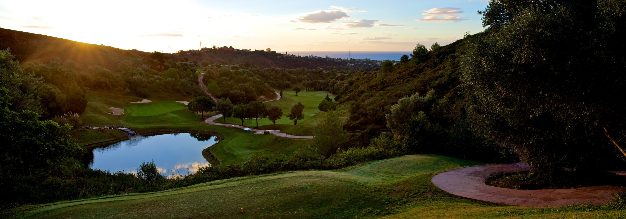 Marbella Golf and country